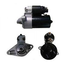 Fits TOYOTA Corolla 1.6 (E11) Starter Motor 1997-1999 - 17626UK