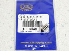 KAWASAKI NEW K&L KEIHIN PWK CARBURETOR CARB FLOAT NEEDLE K-18-6349