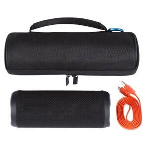 For JBL*Flip 4 IPX7 Waterproof Portable Wireless Bluetooth USB Speaker Pouch AU