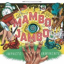 CD de musique rock mambo