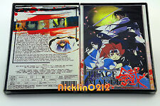 Peace Maker Complete Anime 24 Episodes DVD Collection (3 Discs) New in USA
