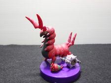 A136Tomy Venipede Evolution set Pokemon 1/40 Scale Real BW 05 Pokemon Gashapon