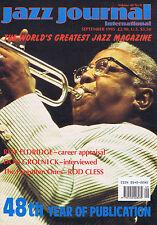 ROY ELDRIDGE / DON GROLNICK / ROD CLESSJazz Journal  Sep1995