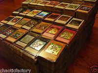 YuGiOh 50 Cards BULK repack! Genuine Konami! HOLOs & Rares incld - AUSTRALIA