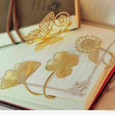 Gold Wunderbar. Chinesischer Stil Papier Kreativ Lesezeichen 3Pcs Klassisch