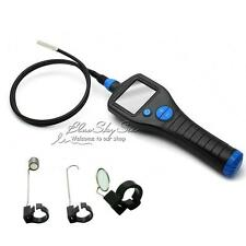 "8.5 mm 2.7"" LCD Couleur Endoscope Endoscope Inspection Serpent Portée caméra 6 DEL 1 m"