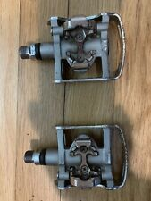 Shimano SPD Pedals PD-M324