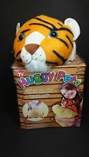 "Huggy Pet ""Timmy the Tiger"" to Cover Your Childs Pillow/Pillow Case."