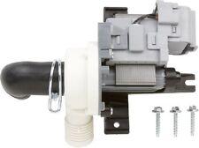 Whirlpool Drain Pump W10536347 W10217134 W10155921 W10049390 PS5136124 AP5650269