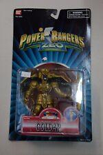 Power Rangers Zeo Goldar