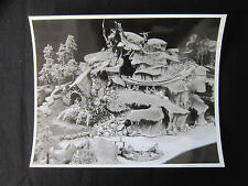 Disneyland Splash Mountain Song of the South Promotion Picture Photo 1987 rare