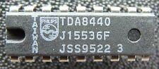 TDA 8440 ** 5 pezzi ** TV-IC, dil-18, video/audio interruttore tda8440