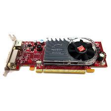 ATI Radeon HD 3450 256MB DDR2 PCI Express (PCI-E) DMS-59 Low Profile Video Card