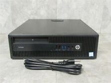 HP EliteDesk 600 G2 SFF PC Computer i5-6500 3.20Ghz 8GB RAM! TESTED!