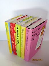 Sophie Kinsella Books, Lot of 5 Books