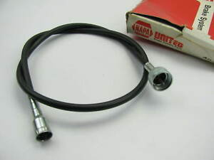"""Napa 48468 Speedometer Cable 40"""" Length"""