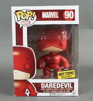 Funko POP Marvel Marvel #90 Dare Devil Vinyl Figure 1060V