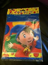Noddy Party Loot Bags-Pack of 8 Noddy Party Loot Bags