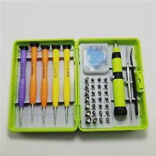 36 in 1 Precision Screwdriver Repair Tool Kit Set for iPhone 5 6 7 Laptop PC