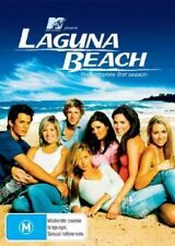 Laguna Beach he Real Orange County Season 1 DVD 2006, 3-Disc Box Set Brand new