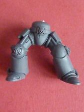 Space Marine Terminator Legs (B) - bits 40k
