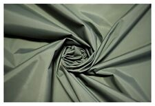 "Foliage Green 420D Cordura Pack Cloth Fabric Nylon Outdoor 60"" Wide Coated DWR"