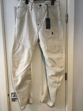 G-Star Raw Alcatraz 3D Loose Tapered COJ 29W 32W BNWT (lot 252)