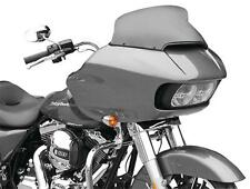 """Memphis Shades 8.5/"""" Spoiler Replacement Windshield Ghost  MEP86108"""