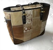 5172099ed458 Coach Patchwork Tote Bags   Handbags for Women