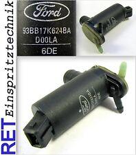 Wischwasserpumpe 93BB17K624BA Ford Ka Focus Mondeo