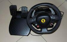 Thrustmaster Ferrari 458 Italia Racing Wheel for Xbox 360/PC - Black
