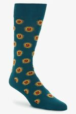 Paul Smith Men's Sun Sunglasses Socks in Teal, One Size, Italy, NWT