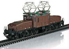 "Märklin 39568 Elektrolokomotive Serie Ce 6/8 III ""Krokodil"" Neuware"
