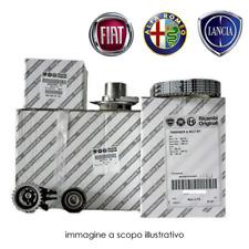 Kit distribuzione, kit cinghie dentate e pompa acqua, Originale FIAT (71776007)