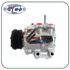 A/C Compressor Fits Chevrolet Trailblazer GMC Envoy Bravada OEM TRSA12 77561