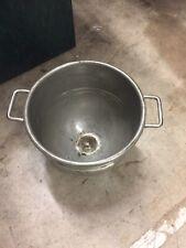 Hobart 30qt Mixer Bowl