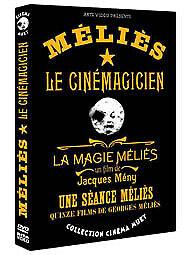 MAGIE MELIES (LA) -  DVD