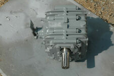 HURTH MARINE TRANSMISSION HBW125 only 48 hours ratio 2.5:1