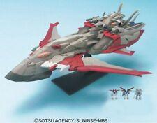 BANDAI EX Model Gundam SEED DESTINY 1/1700 LHM-BB01 Minerva