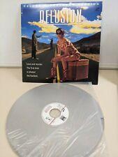 Delusion Jennifer Ruben Laserdisc