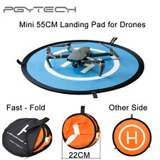 PGYTECH 55CM Fast-fold Landing Pad for DJI Phantom Mavic Spark Drone Accessory