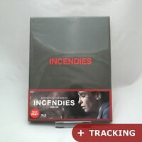 Incendies .Blu-ray w/ Slipcover