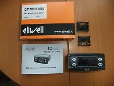 Eliwell IDPLUS 961 IDP17D07E0000 Brand New in Box 2 disponible