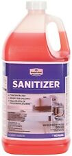 Commercial Grade Food Service Concentrated Sanitizer-2 Gallon- Salons, Daycare