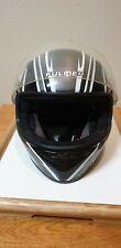 Fulmer J4 QUASAR Full Helmet D4/355 size L-XL Pre-owned EXCELLENT CONDITION