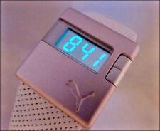 Puma sports Pink Ladies Digital Watch *WITH FREE GIFT* Sport Accessory *New box
