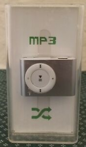 MP3 Multimedia Player Gray