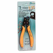Beadsmith Plloop3 - 1-step 2.25mm Looper Pliers