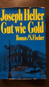 """Joseph Heller """"Gut wie Gold"""""""