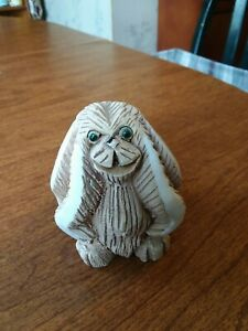 Handmade Custom Dog Sculpture